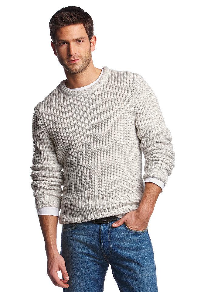 Легкий Мужской Пуловер С Доставкой